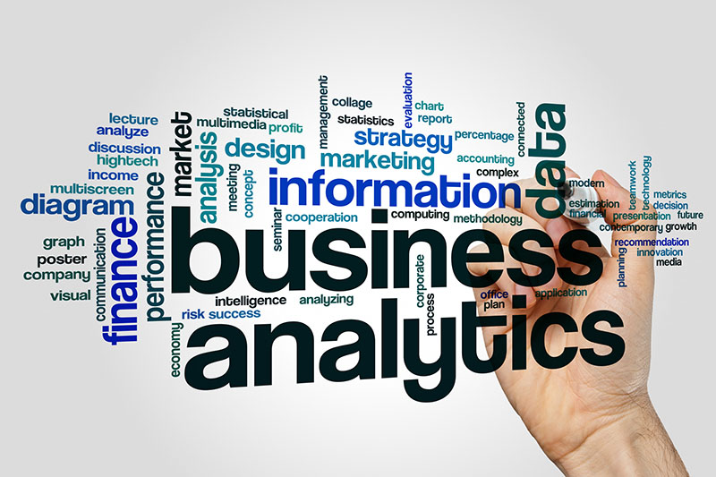 Business Analytics Online Course